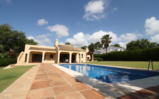 Villa-Sotogrande Alto | 327-861