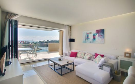 Apartamento-Marina de Sotogrande | A15326