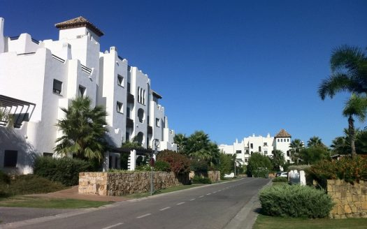 Apartamento Sotogrande Costa