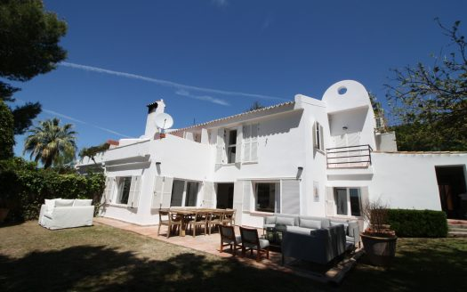Casa-Sotogrande Alto | T1609