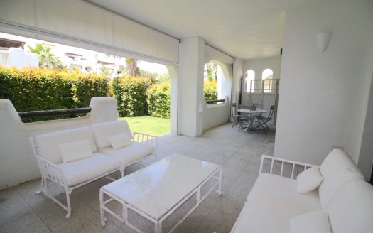 Apartment Sotogrande Costa