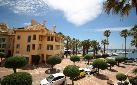 Apartamento Sotogrande Puerto Deportivo