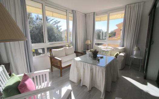 Apartment Sotogrande Alto