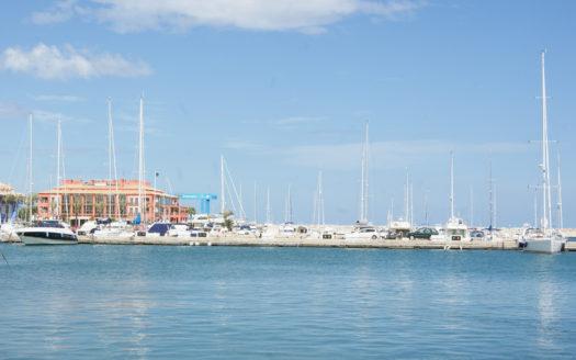 Mooring Sotogrande Puerto Deportivo