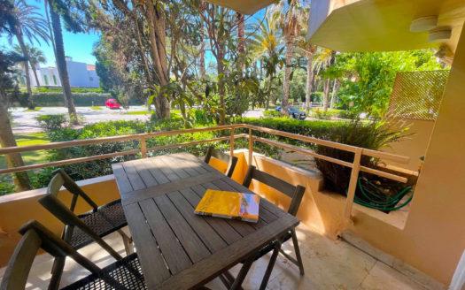 Apartamento-Sotogrande Playa | 327-00593P