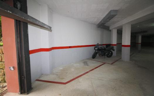 Parking Marina de Sotogrande
