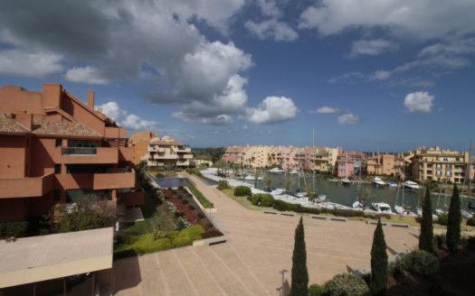 Apartamento-Marina de Sotogrande | A1720