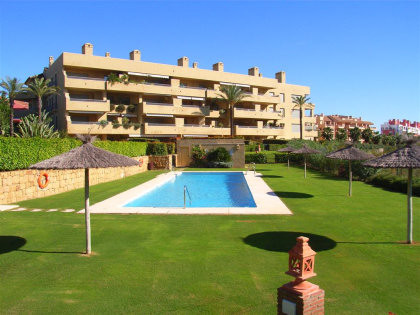 Apartamento Marina de Sotogrande