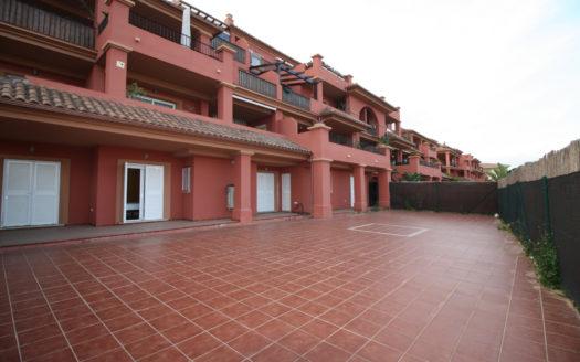 Apartamento Pueblo Nuevo de Guadiaro