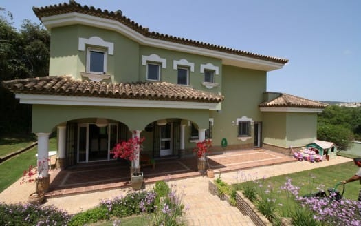Sotogrande Alto for vacational rent