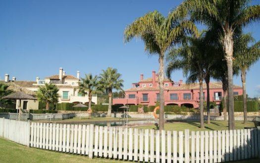 House Sotogrande Costa