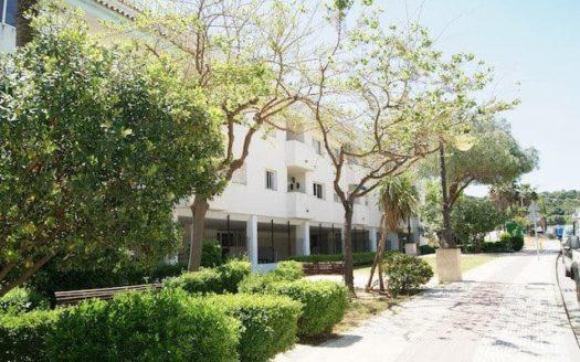 Apartment Guadiaro