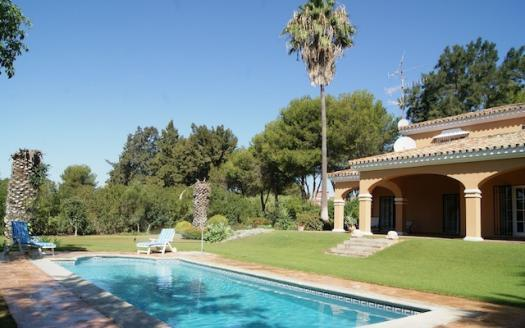 Sotogrande Costa for vacational rent