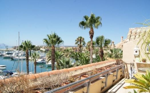 Sotogrande Puerto Deportivo for vacational rent
