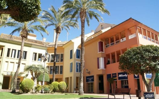 Sotogrande Playa for vacational rent