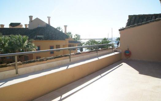 Apartment Sotogrande Puerto Deportivo
