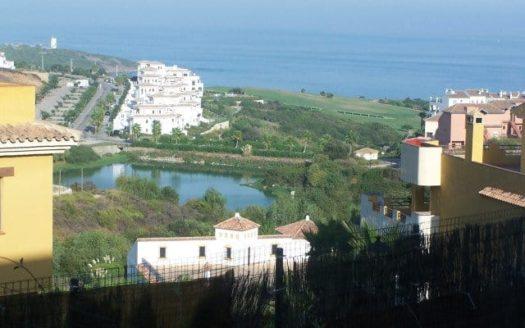 House Alcaidesa Costa