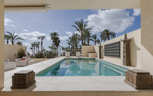 Apartment Sotogrande Playa