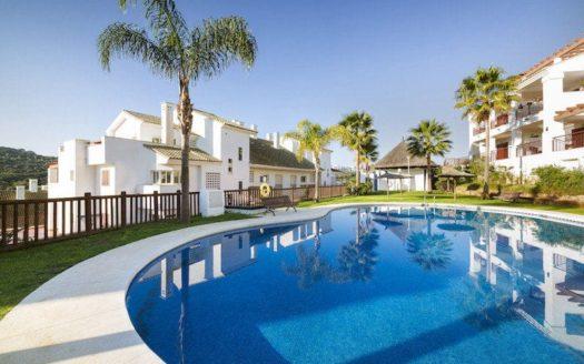 Apartment Alcaidesa Golf