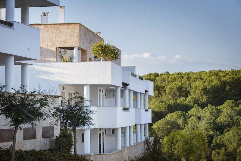 La Villa Alcaidesa