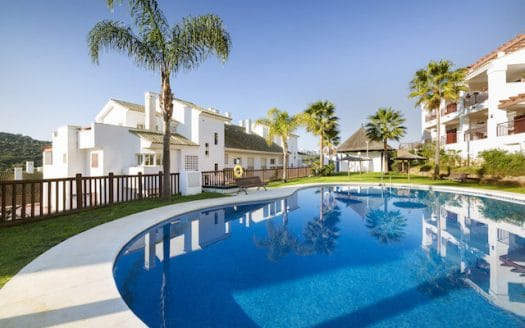 Apartment Alcaidesa Golf