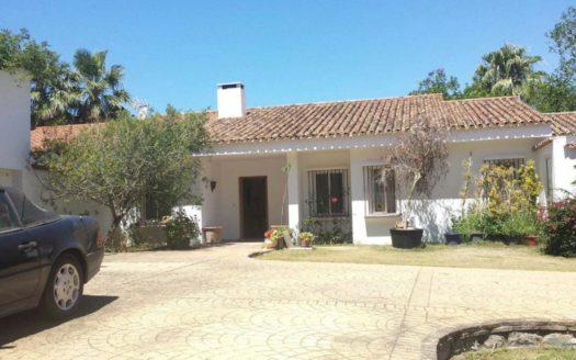 Villa Sotogrande Costa