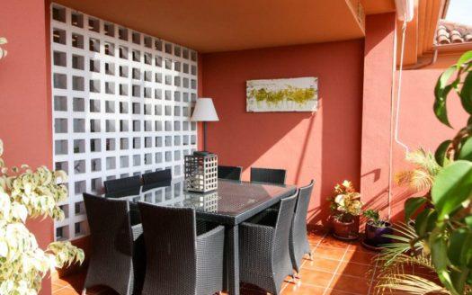Apartment Pueblo Nuevo de Guadiaro