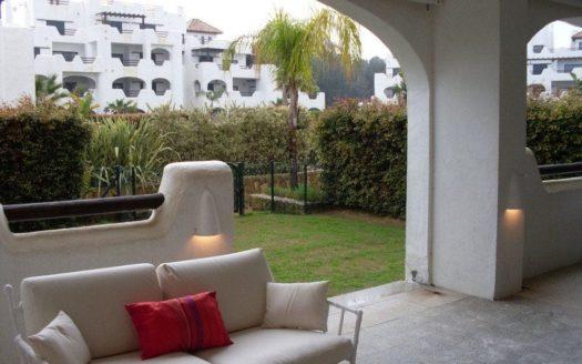 Apartment Sotogrande Costa