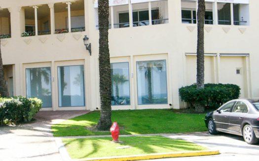 Commercial Premises Sotogrande Puerto Deportivo