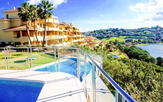 Apartment Sotogrande Alto