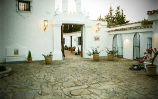 Villa Sotogrande