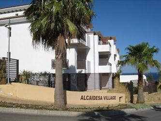Apartamento Alcaidesa Costa