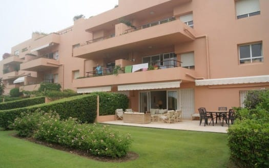 Apartment Playa en Sotogrande
