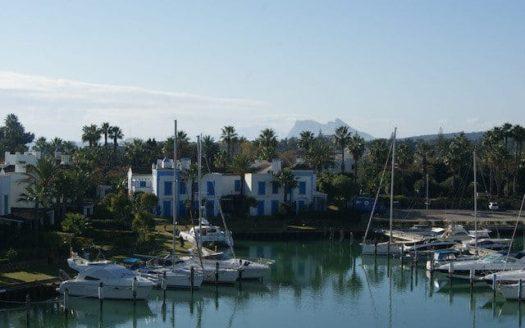 House Sotogrande Playa