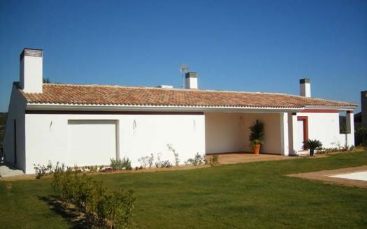 Villa La Reserva