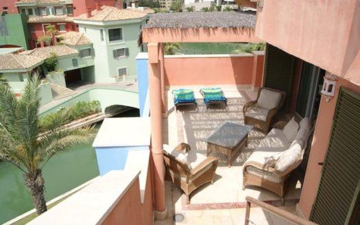 Apartamento-Marina de Sotogrande | A1185