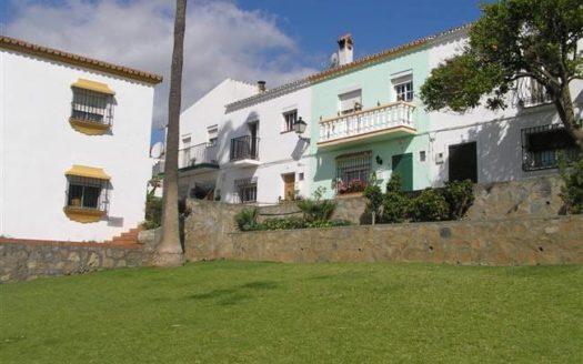 House Pueblo Nuevo de Guadiaro