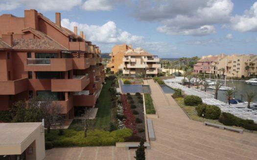 Marina de Sotogrande for vacational rent