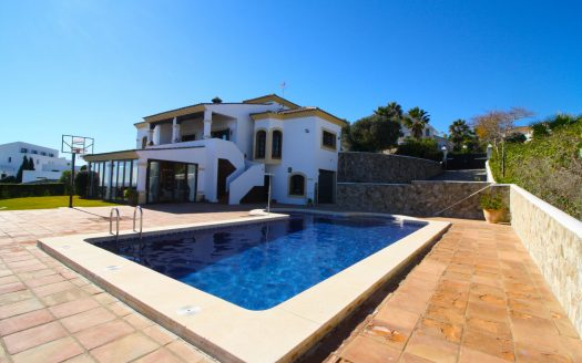 Villa Alcaidesa Costa