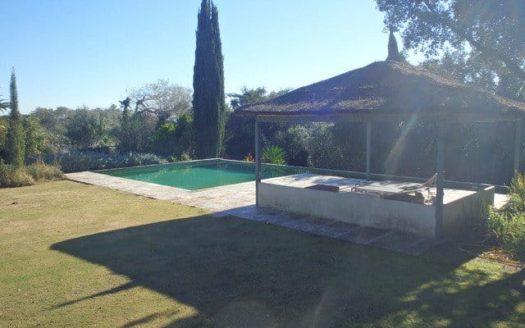Villa Sotogrande Alto