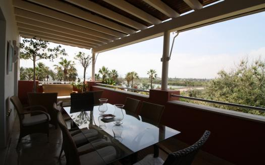 Apartment Marina de Sotogrande
