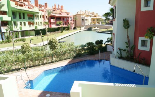 Apartment Marina de Sotogrande