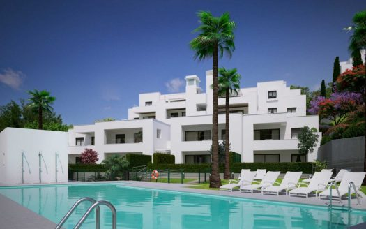 Apartment Casares Playa