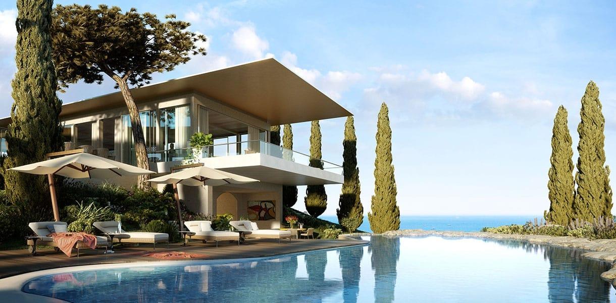 Villas The Seven Sotogrande